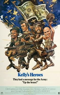 kelly27s_heroes_film_poster