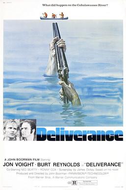 deliverance_poster
